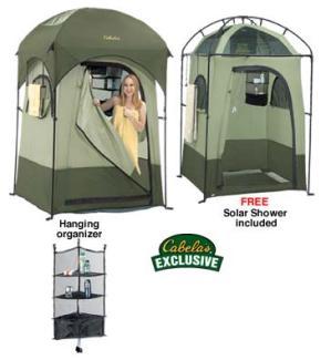 Ducha portatil para tus viajes por nueva zelanda nueva - Duchas portatiles camping ...